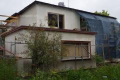 Lubikrohv-fassaadil