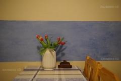 Lubipahtel-köögis