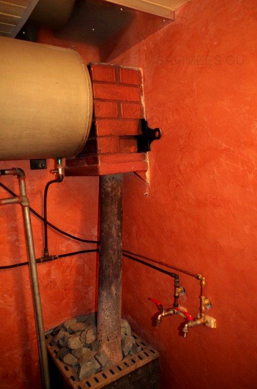 Telliskivi-värvi-toonitud-stucco-lubipahtel-leiliruumis