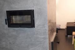 Kreidezeit Stuccolustro lubipahtliga viimistletud ahi